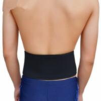 运动护腰带男女舞蹈练功带 健身功夫束腰带健美护具