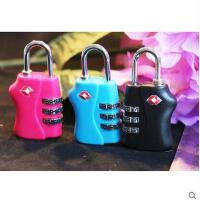 拉杆箱行李密码箱密码锁防盗安全箱包锁行李箱挂锁拉杆箱安全锁 可礼品卡支付