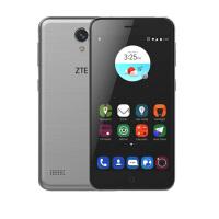 中兴ZTE BA520 智能老人手机 移动4G版(16G ROM)