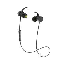 音乐蓝牙耳机跑步运动防水无线耳塞双耳立体声入耳式 标配