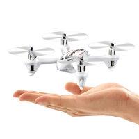 环奇遥控飞机四轴飞行器小迷你儿童玩具飞机2.4G直升机四旋翼耐摔 套餐标配+2电【含两块电池】再送一块共含四块 强烈推