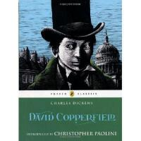 David Copperfield 英文原版 大卫・科波菲尔