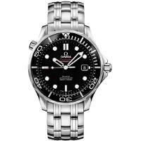 【特惠商品一口价!不参加用券】欧米茄Omega-海马系列 212.30.41.20.01.003 机械男士手表
