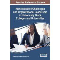 【预订】Administrative Challenges and Organizational Leadership