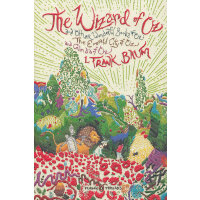 The Wizard of Oz: And Other Wonderful Books of Oz: The Emera