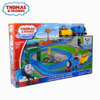 托马斯电动火车玩具轨道套装之蓝山轨道套装BGL98 早教益智玩具