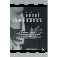 【预订】Infant Development 9781138972704