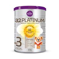 【当当海外购】新西兰A2 Platinum酪蛋白婴儿奶粉3段(1-3周岁宝宝)900g