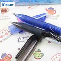官方授权日本进口PILOT百乐可擦笔中性笔LFB-20EF摩磨擦水笔0.5mm