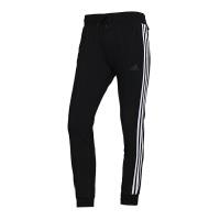 Adidas阿迪达斯 女裤 运动休闲跑步小脚长裤 DY8600