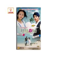 电视剧 丝丝心动 经济版 正版6DVD