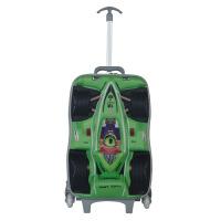2018新款寸拉杆箱幼儿园小学生儿童书包三轮爬楼梯行李箱3D