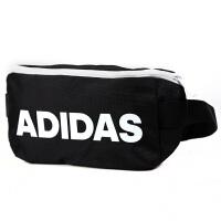 Adidas阿迪达斯 男包女包 运动背包休闲单肩包小包腰包 DZ9238