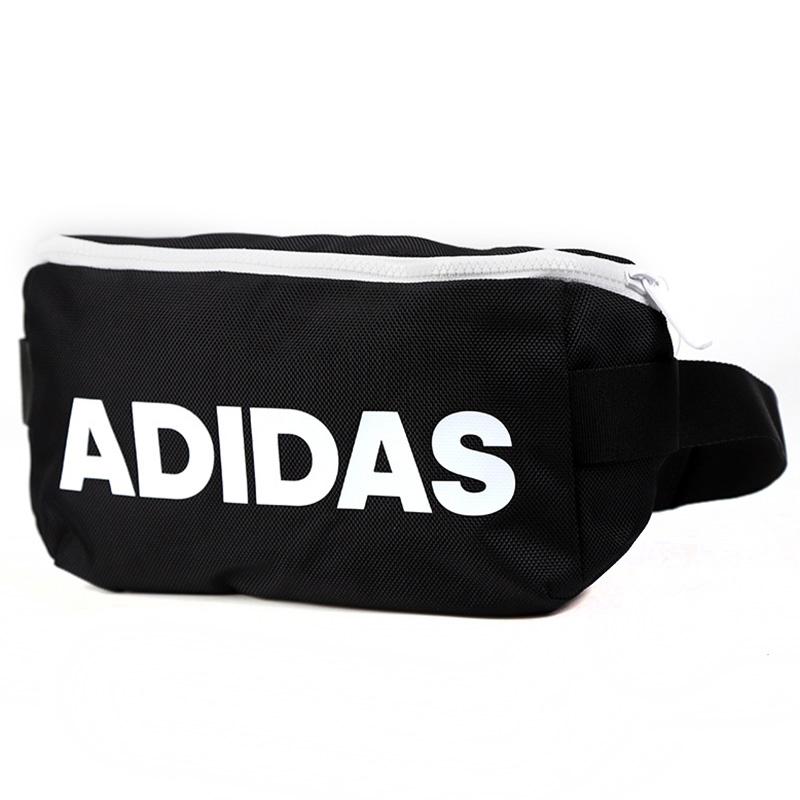 Adidas阿迪达斯 男包女包 运动背包休闲单肩包小包腰包 DZ9238 运动背包休闲单肩包小包腰包