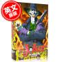 现货 小丑 青铜时代汇编 英文原版 The Joker: The Bronze Age Omnibus DC漫画 精装 70年代小丑漫画 华金?菲尼克斯