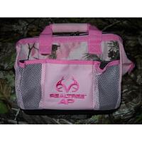 仿生迷彩背包小型便携旅行手提包手拎化妆包 男女士工具摄影包