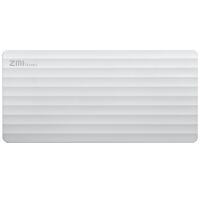 ZMI紫米10000毫安快充移动电源苹果安卓手机通用充电宝超薄聚合物