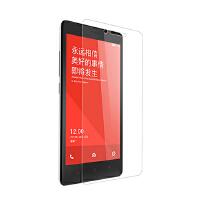 Easeyes 爱易思 红米4X钢化玻璃膜 手机高清屏幕保护防爆贴膜 两片装