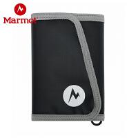 Marmot/土拨鼠春夏新款多功能户外男女通用时尚钱包