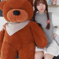 20191107035526980毛绒玩具公仔泰迪熊猫抱抱熊女布娃娃可爱床上抱枕睡觉特大号玩偶