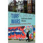 【预订】Turf Wars - Discourse, Diversity And The Politics Of Pl