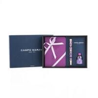 Campo Marzio波西米亚钢笔 铱金进口商务学生礼盒套装欧式复古
