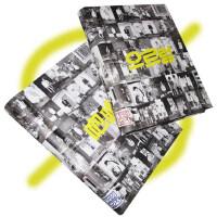 正版 exo 咆哮后续版Growl MK双cd专辑 +团体卡+写真集