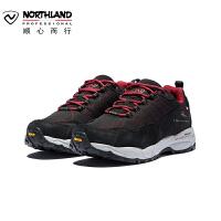 【品牌特惠】诺诗兰林根(Lingen)Gore-tex男式低帮鞋FM085524