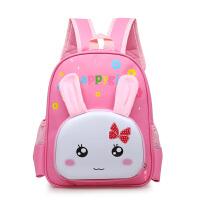 韩版儿童背包3-6岁5大班幼儿园书包小班女童可爱卡通女宝宝包包潮