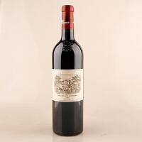 2006年 拉菲城堡干红葡萄酒 750ML 1瓶