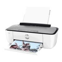 惠普音响打印机手机蓝牙无线照片打印机 照片作业文档打印机惠普HP AMP 125