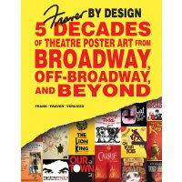 Fraver by Design: Five Decades of Theatre Poster Art from Br