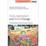 【预订】Food, Agriculture and Social Change 9781138214989
