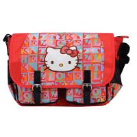 Hello Kitty凯蒂猫  KT猫中小学生休闲书包补习斜挎包  HK3159