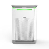 海尔/Haier KJ410F-HY01A(Z)母婴空气净化器 智能遥控 过滤 微尘、PM2.5甲醛等有害气体 无雾加