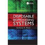 【预订】Disposable Bioprocessing Systems 9781138077003