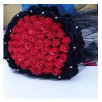 母亲节节礼物小熊花束礼盒闺蜜花束玩偶香皂玫瑰毕业礼品