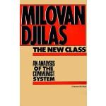 【预订】New Class:Analysis Of Communist System An Analysis Of T