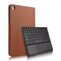 华为M5 10.8英寸蓝牙键盘M5 Pro无线键盘鼠标平板电脑M5保护套皮套CMR-W0
