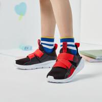 【折后价:76.65】361度童鞋儿童运动鞋小男童跑步鞋 2021年夏季网面跑鞋运动鞋N72024505