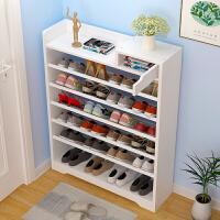 亿家达鞋架多层简易鞋柜多功能经济型宿舍省空间置物架家用门口小鞋架