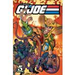【预订】Classic G.I. Joe, Vol. 5