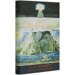 华研原版 精灵宝钻 英文原版小说 The Silmarillion 霍比特人指环王前传 全英文版