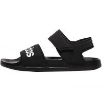 Adidas阿迪达斯男鞋女鞋运动休闲透气凉鞋FW5359
