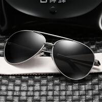 墨镜男士太阳镜男司机镜开车偏光镜眼睛驾驶镜蛤蟆镜女潮太阳眼镜