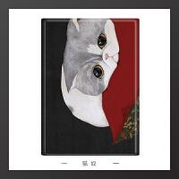 2018新款ipad可爱猫咪女PRO10.5寸迷你4蓝牙键盘ipad Air2保护套卡通防摔苹果平板