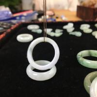 翡翠戒指圈