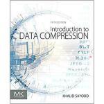 【预订】Introduction to Data Compression 9780128094747