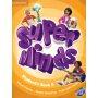 英音版剑桥小学英语教材 Super Minds Level 5 Student's Book with DVD-ROM 第五级别 学生用书