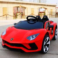 儿童电动车四轮遥控汽车可坐小孩童车宝宝玩具车可坐人